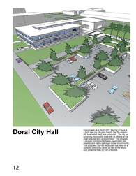 Doral City Hall