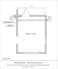 Millwork Design