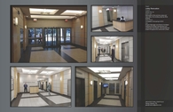 Lobby Renovation Project