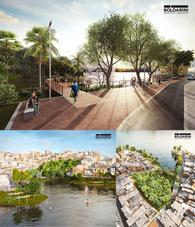 Parque Linear Cantinho do Céu - Etapa II_Boldarini Arquitetos Associados