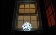 GeoSphere Lamp