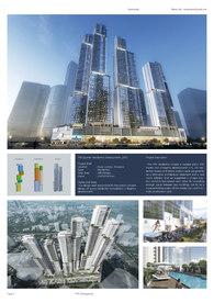 TRX Quarter Residential Development