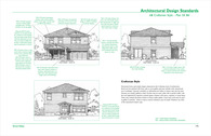 Green Valley Architectural Design Standards