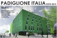 Italia Pavilion EXPO 2015