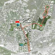 ECOPOLIS ODINTCOVO, 04/2012