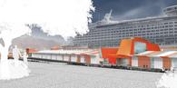 Tenerife Cruise Terminal