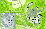 North Jefferson Healthcare Campus Masterplan