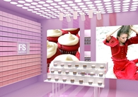 Cupcakes Store