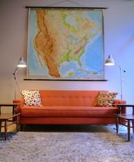 Interior designer New York | 1BDR coop remodeling Kips Bay
