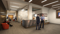 Spark - Baltimore, MD (Collaborative working space)