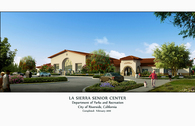 La Sierra Senior Center