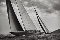 Drew Doggett: SAIL: Majesty at Sea
