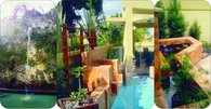 Patio Water Features