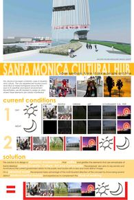 Santa Monica Cultural Hub, CA