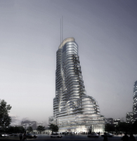 B199 Tower Residences