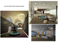 Portfolio ( Commercial, mixed-use, cultural)
