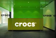 CROCS China