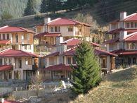Chepelare houses
