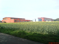 Montessori Elementary and Middle School, Schweinfurt, DE