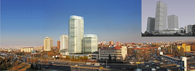 Ankara DP Office Tower