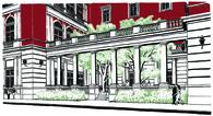 A Garden Court