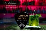 TRINKEN NOTEN - Night Club at the City Border
