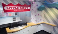 StoreFront -Little Baby's Ice Cream
