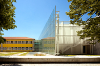 Alves Martins High School