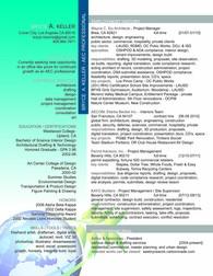 PDF - Resume