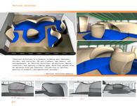 Bouldering Gym Design