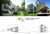 Single Family House