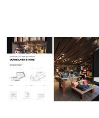 Quiksilver Concession Store - LAX