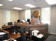 County of Santa Clara Juvenile Hall