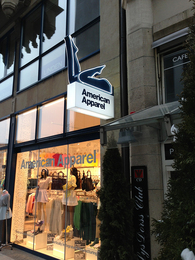 American Apparel - Stuttgart
