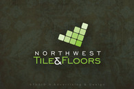 NW Tile & Floors Logo