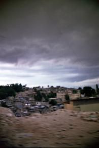 Haiti Development