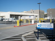 USPS Townsend Carrier Annex