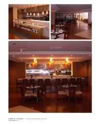Stone's Throw Restaurant, Washington, D.C.