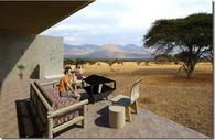 Amboseli Eco-Hotel Suite
