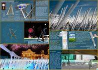Malaysian Vision 2020 Countdown Clock