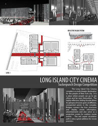Long Island City Cinema