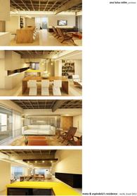 Matos & Espindola Residence