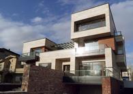 Mehrshahr villa