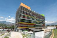 Hospital Infantil Concejo de Medellin