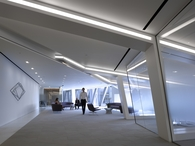 K&L Gates London Designed by Jean Nouvel featuring VORWERK [via Floorworks International & Relative Space]
