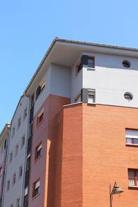REFURBISHMENT OF APARTAMENT BUILDING FACADES.