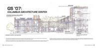 GS '07: Columbus Architecture Center