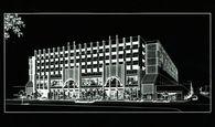 Broadway Center / 1988-1990