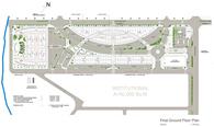 Community Town Center - Master Planning - 2014~2015