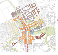 Aga Khan University- Faculty of Arts & Sciences Master Plan